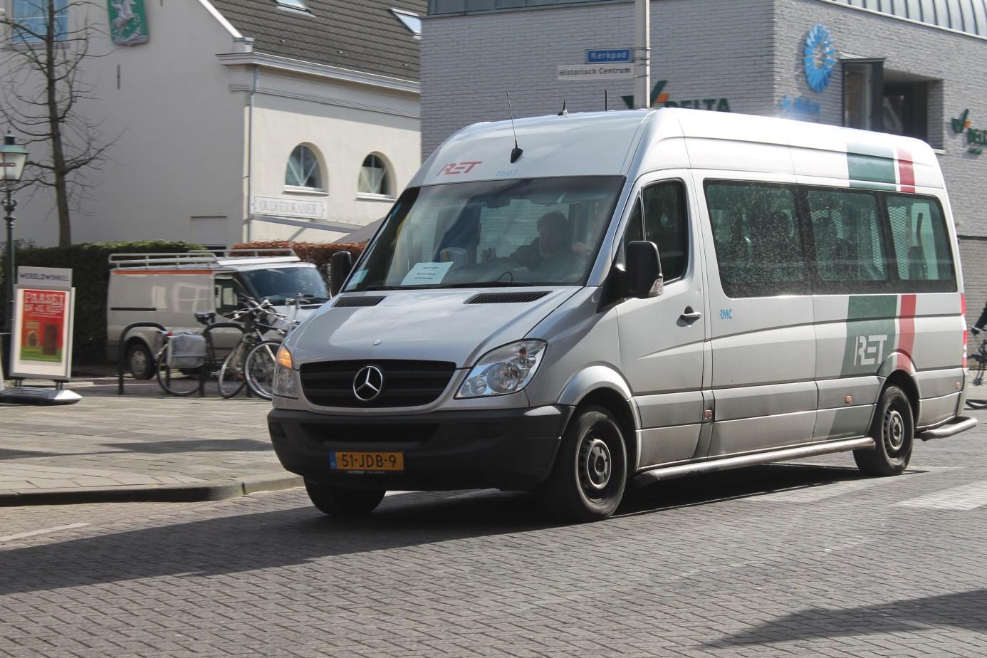 OSC werkt aan verbetering stadsvervoer
