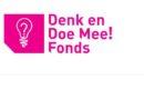 DENK & DOE MEE FONDS